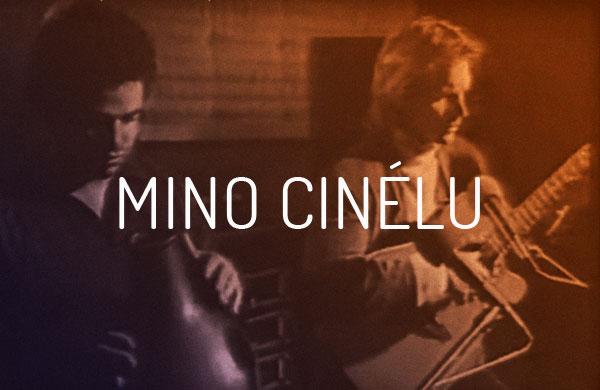 Mino Cinélu
